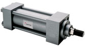 HH Heavy Duty Series Hydraulic Cylinders