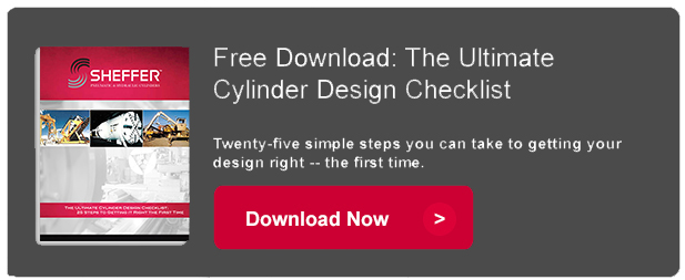 Free Download: The Ultimate Cylinder Design Checklist