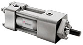 UH Ultra High Pressure Series Hydraulic Cylinders