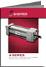 For more information on the A Series: Heavy Duty Pneumatic Cylinder, download the electronic version of our brochure (PDF).