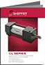 For more information on the CL Series: Heavy Duty Clamp Pneumatic Cylinder, download the electronic version of our brochure (PDF).