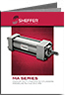 For more information on the MA Series: Medium Duty Pneumatic Cylinder, download the electronic version of our brochure (PDF).