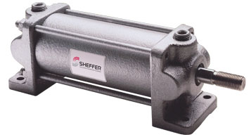"Bore: 1-1/2"" thru 10"" cataloged standards, specials available"